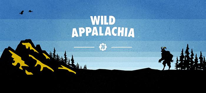 Fallout 76: disponibile l'aggiornamento Wild Appalachia thumbnail