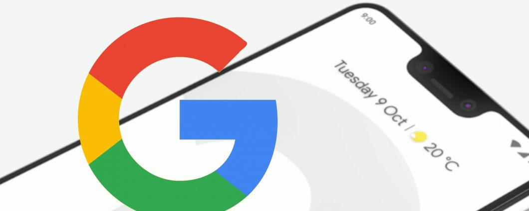 Google Pixel 3a: svelate le caratteristiche principali thumbnail
