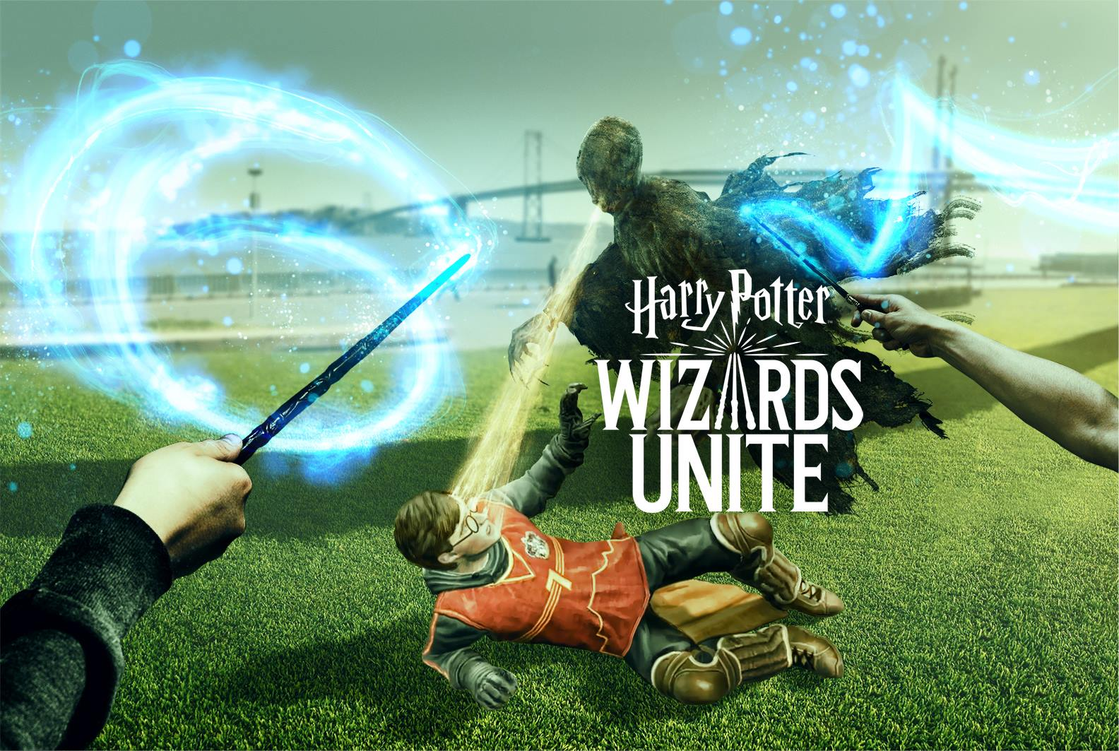 Harry Potter: Wizards Unite: parte la beta in Nuova Zelanda thumbnail