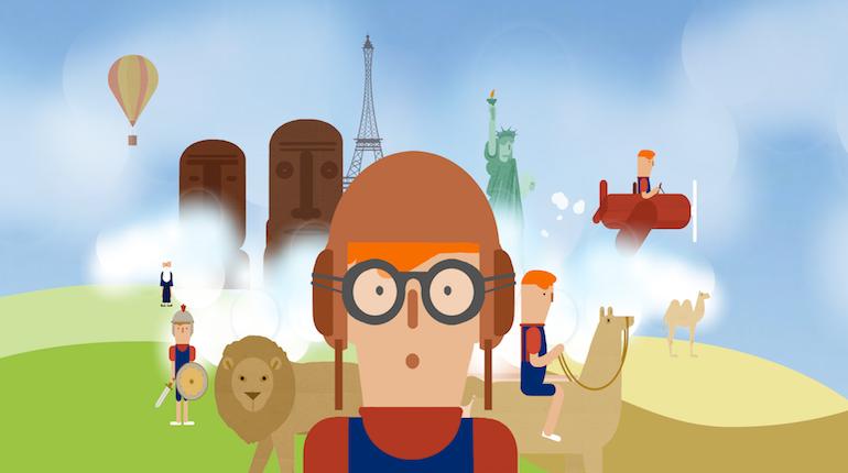 Heritage is fun: apre il corso di progettazione di app per bambini thumbnail