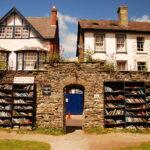 Honesty Bookshop