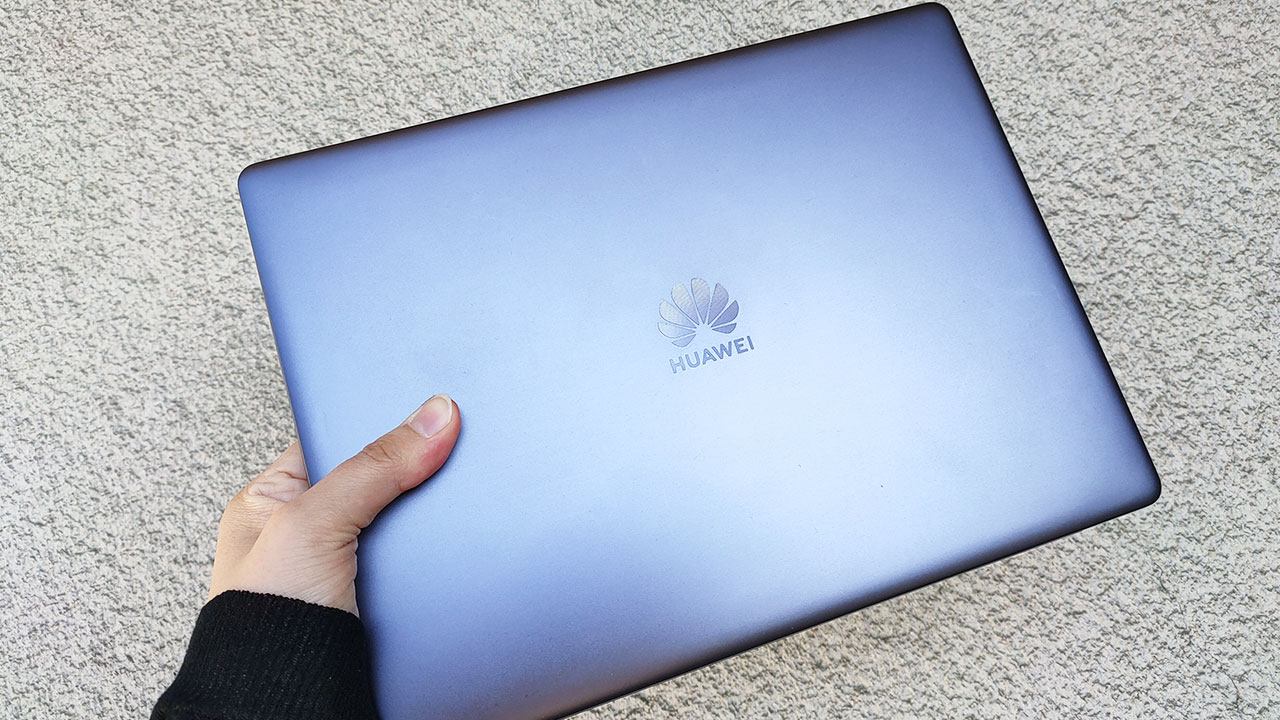 Recensione Huawei MateBook 13: un notebook da viaggio thumbnail