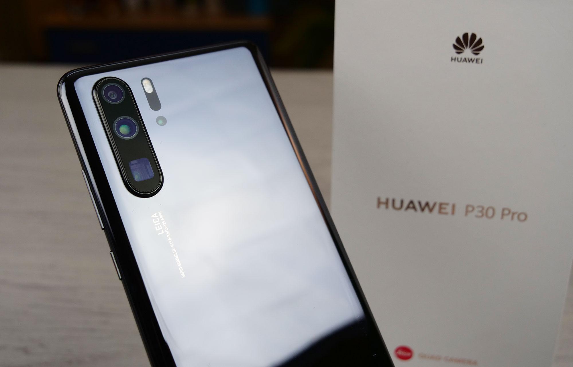 Recensione Huawei P30 Pro: il miglior camera phone sul mercato thumbnail
