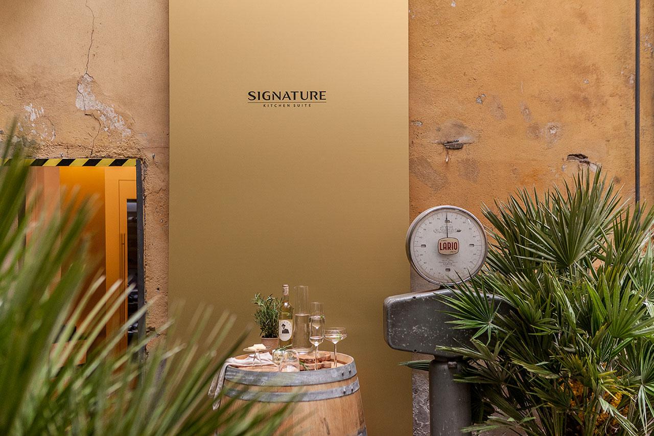 Signature Kitchen Suite presenta i nuovi prodotti alla Milan Design Week thumbnail