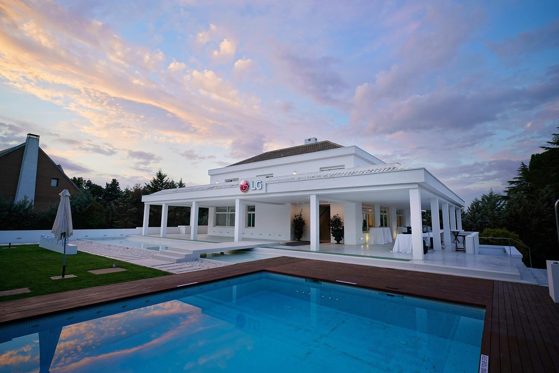 LG Home: la nuova idea di casa mostrata a InnoFest Europe 2019 thumbnail