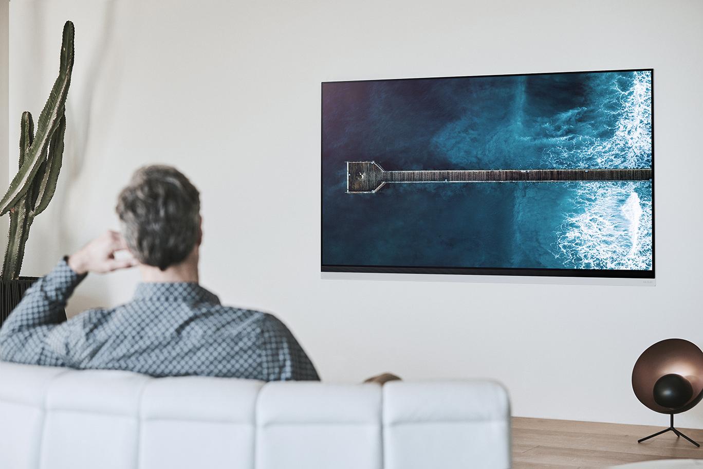 LG annuncia i prezzi della collezione TV 2019 thumbnail
