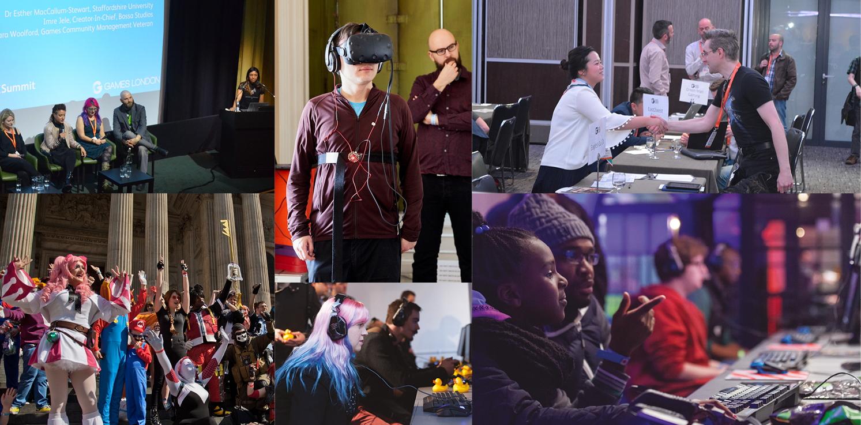 London Games Festival 2019: a prendervi parte anche la delegazione italiana thumbnail