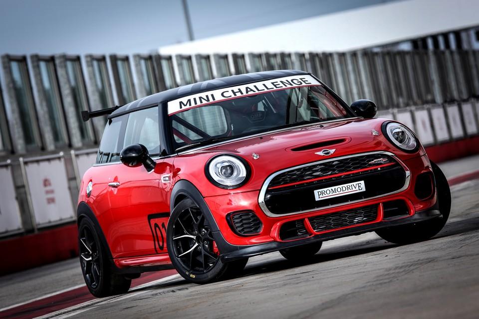 Torna il campionato monomarca Mini Challenge 2019 thumbnail