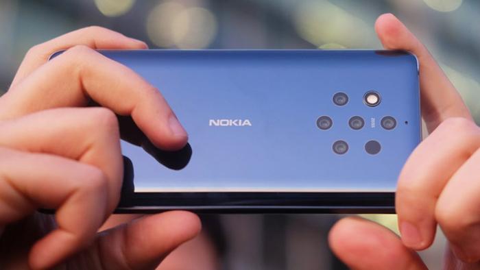 Nokia 9 PureView: l'arte del dettaglio nella fotografia thumbnail