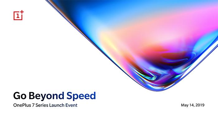 OnePlus 7 Series: annunciato l'evento di lancio thumbnail
