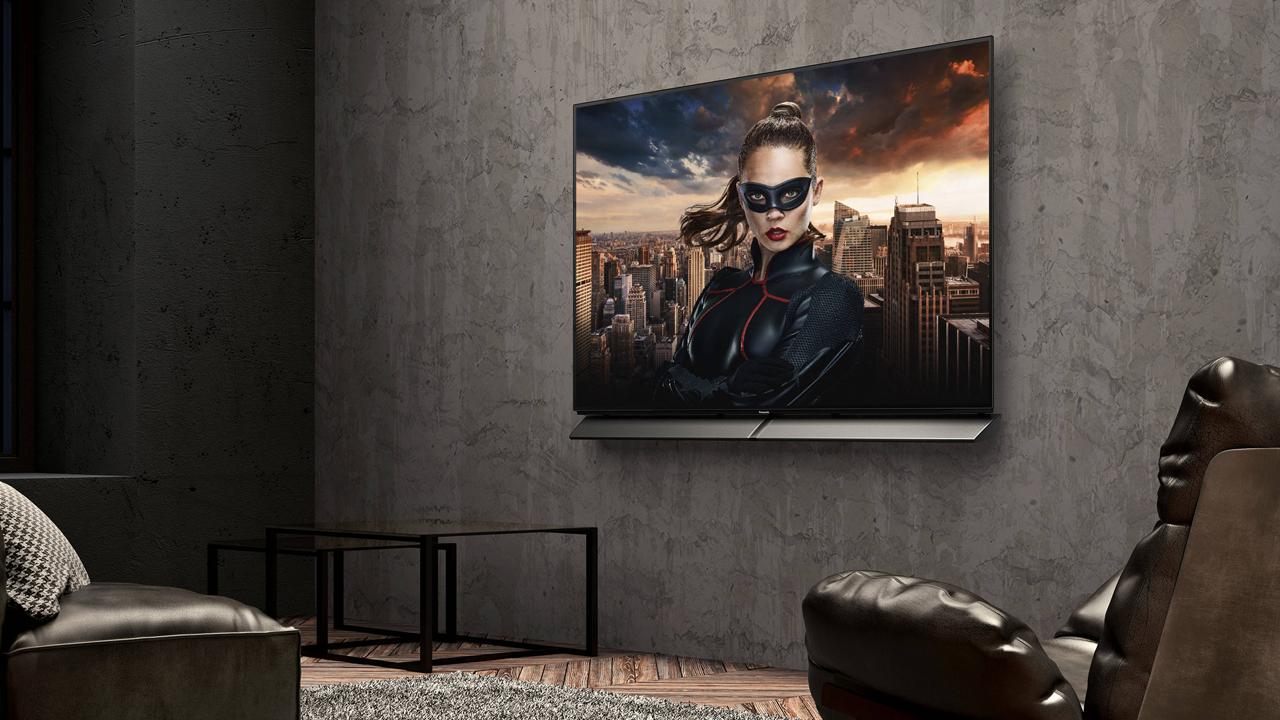 Recensione Panasonic EZ1000: un televisore OLED per veri appassionati thumbnail