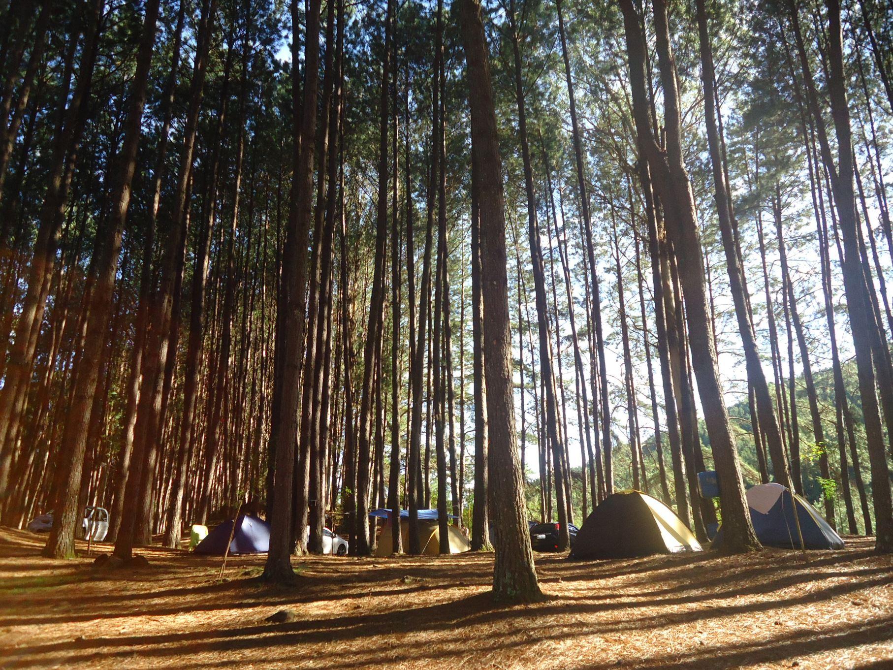 Viaggi: vacanze di Pasqua all'insegna del campeggio glam thumbnail