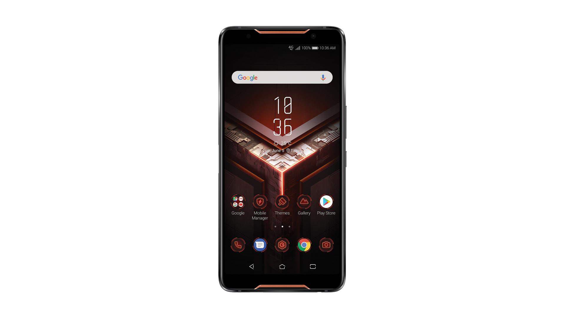 Nuova configurazione per ASUS ROG Phone thumbnail