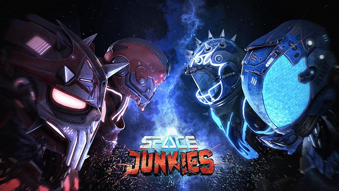 Space Junkies: disponibile l'aggiornamento gratuito thumbnail