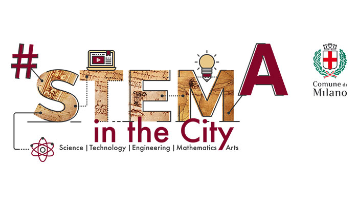 STEMintheCity per l'International Girls in ICT Day thumbnail