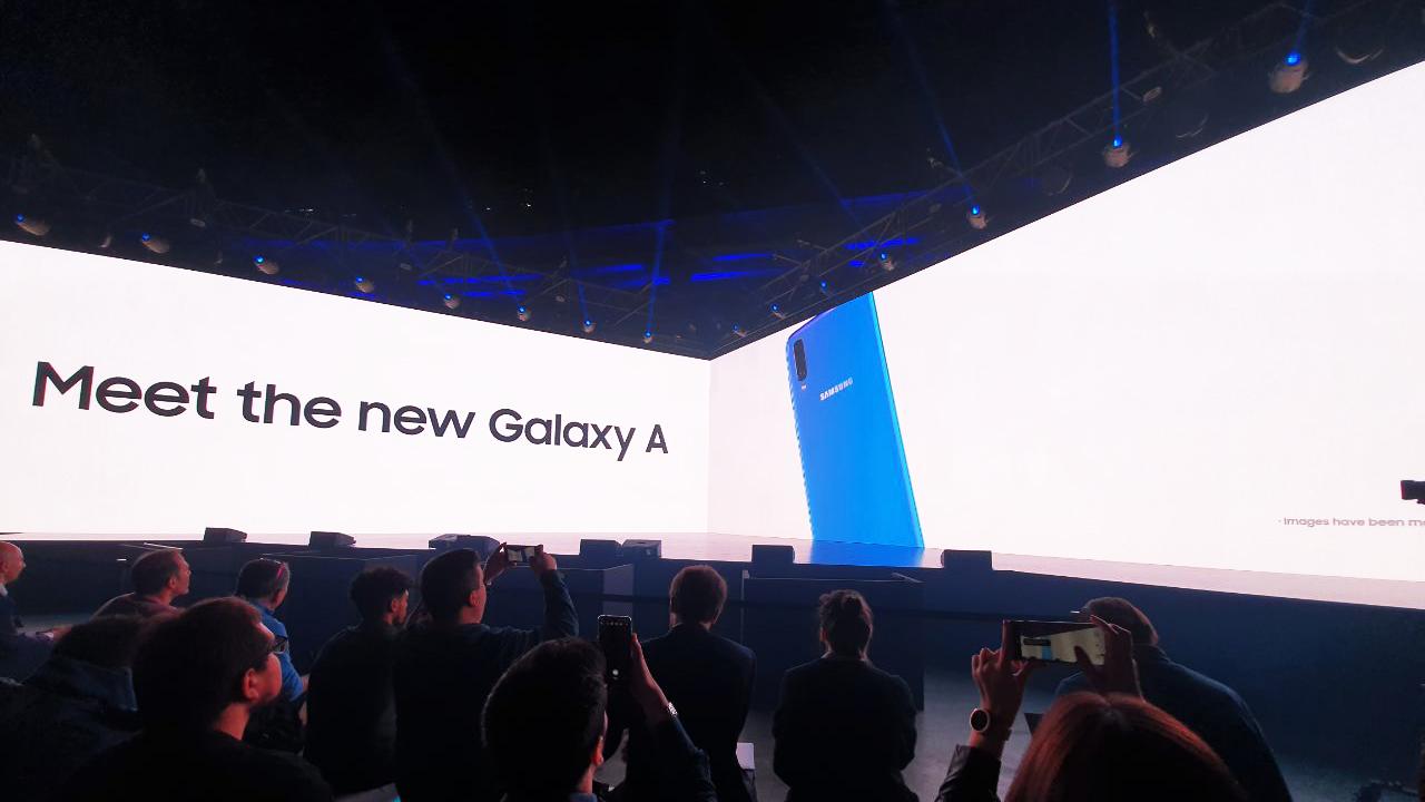 6 nuovi modelli per la serie Galaxy A di Samsung: caratteristiche, prezzi e disponibilità thumbnail