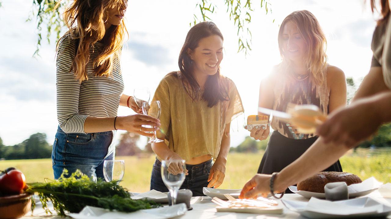 Pasqua e Pasquetta 2019: si mangia al ristorante e alla carta thumbnail