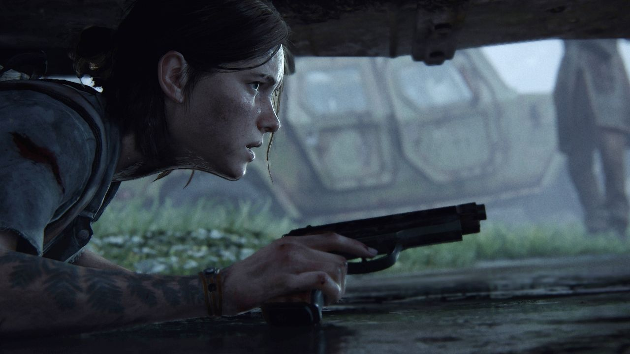 The Last of Us 2 presto in arrivo su Playstation 4?