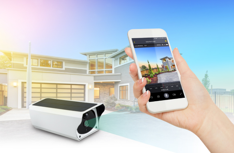 VPai-Smart-Security-Solar-IP-1