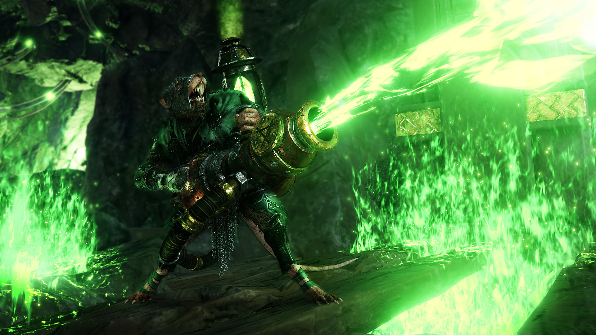 Warhammer: Vermintide 2 arriva in versione fisica Deluxe su console thumbnail