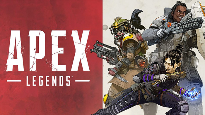 Apex Legends: Electronics Arts studia la versione mobile thumbnail