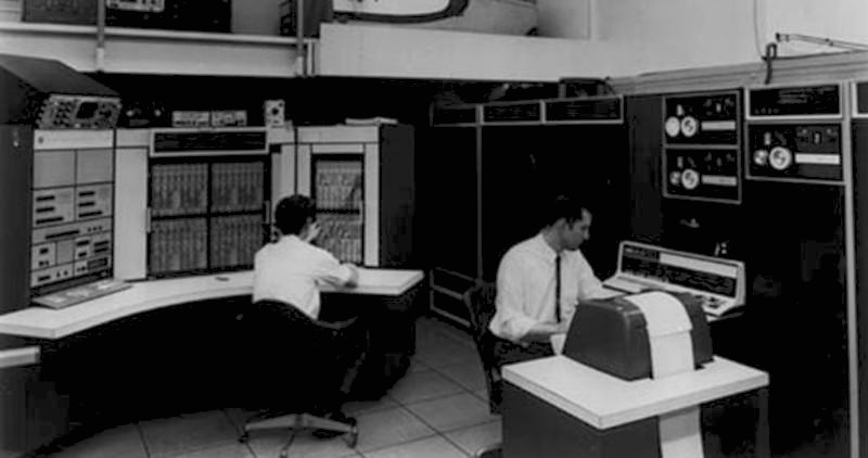 ARPANET: la storia di Internet prima di Internet thumbnail