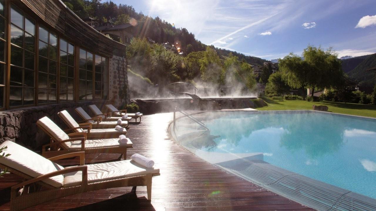 Benessere: ecco dieci mete per un viaggio all'insegna del relax thumbnail