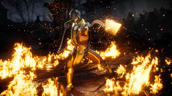 Mortal Kombat 11 è finalmente disponibile thumbnail