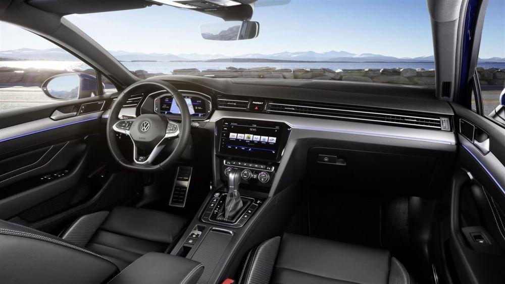 Il DAB+ di serie su tutte le auto Volkswagen thumbnail