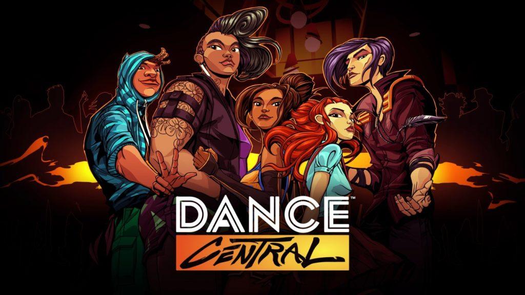 Dance Central Oculus