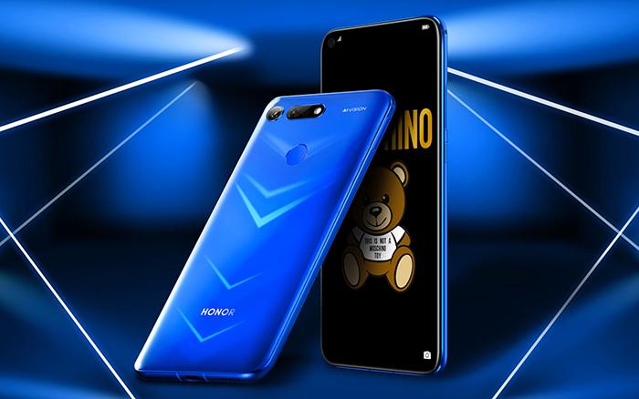 Honor 20: presentata a maggio la Moschino Edition? thumbnail