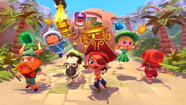 Games with Gold: ecco i giochi gratuiti di maggio 2019 per Xbox thumbnail