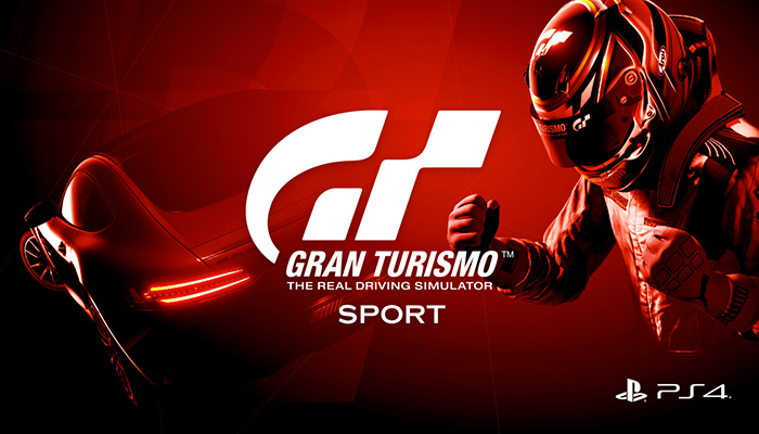 GT Sport: disponibile l'aggiornamento gratuito thumbnail