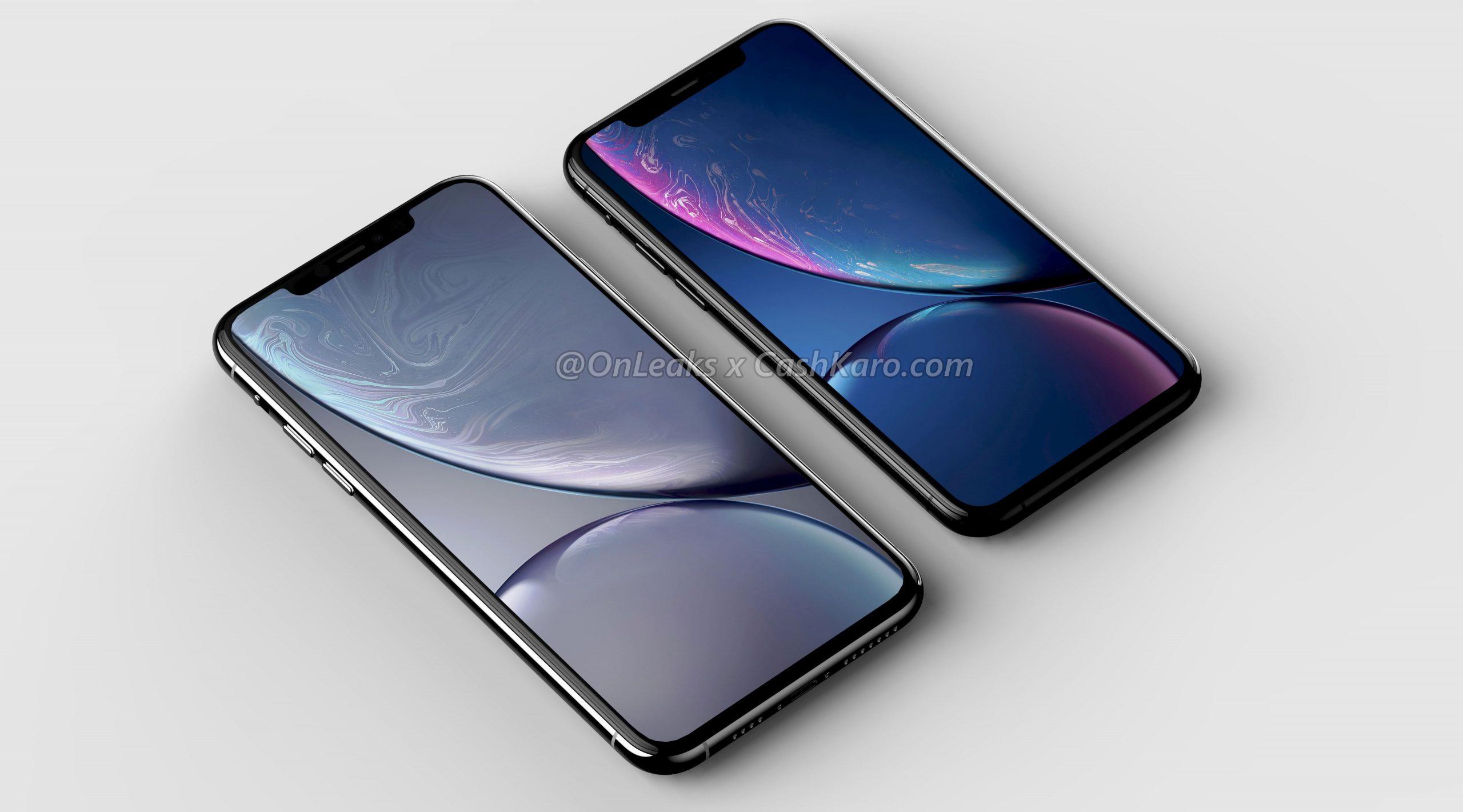 iPhone XI: un leak confermerebbe la tripla fotocamera thumbnail