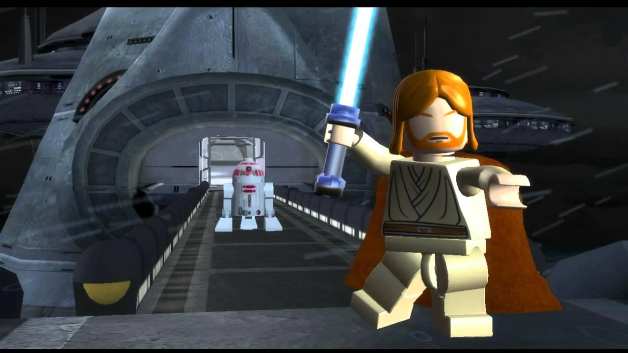 Lego Star Wars: è in arrivo un nuovo videogioco della serie? thumbnail