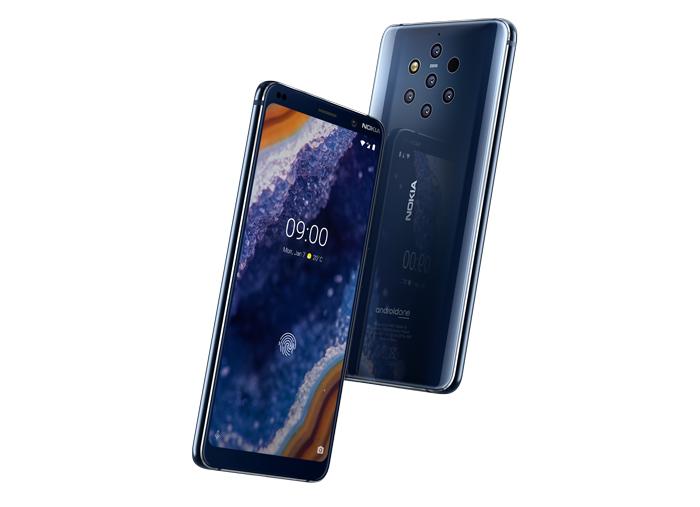 Nokia 9 PureView arriva in Italia: caratteristiche, prezzo e disponibilità thumbnail