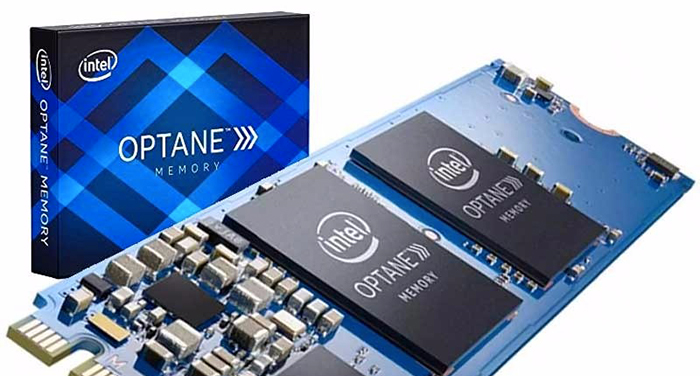Intel: le tecnologie Optane e NAND QLC in un modulo unico thumbnail
