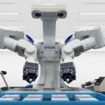 robot epson