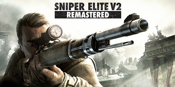 Sniper Elite V2 Remastered: annunciata la data d'uscita thumbnail