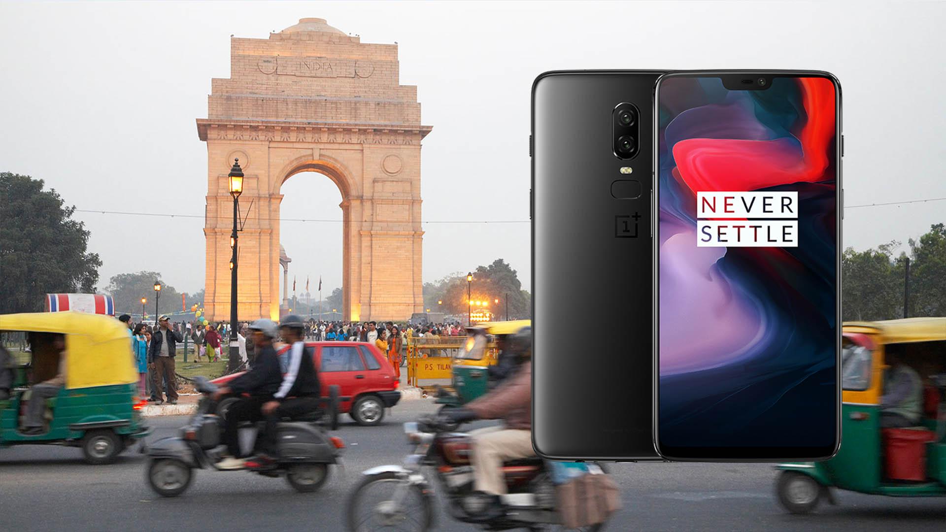 successo oneplus india