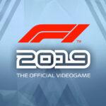 F1 2019 news