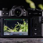 Fujifilm X-T30 recensione