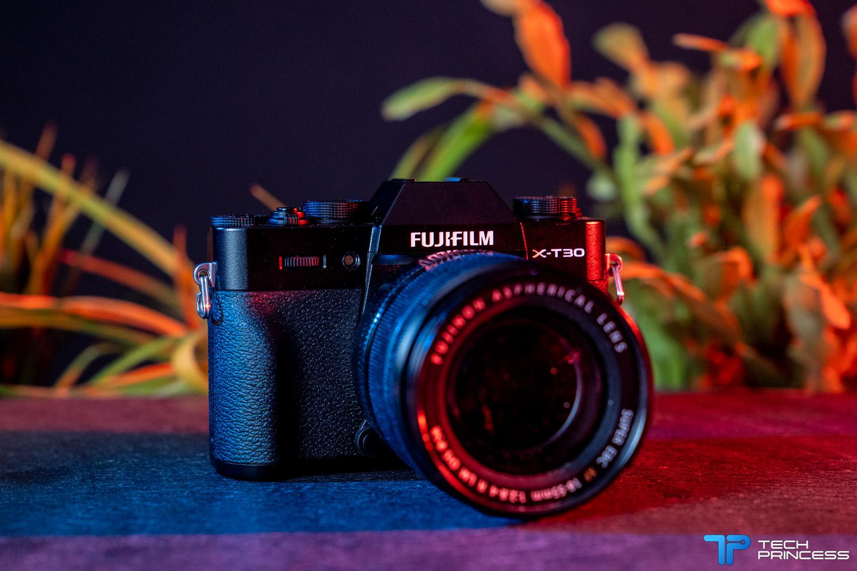 Fujifilm X-T30 recensione: la mirrorless da acquistare? thumbnail