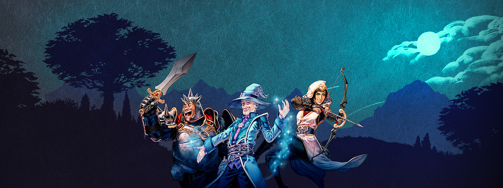 Trine: Ultimate Collection si mostra in un nuovo trailer thumbnail