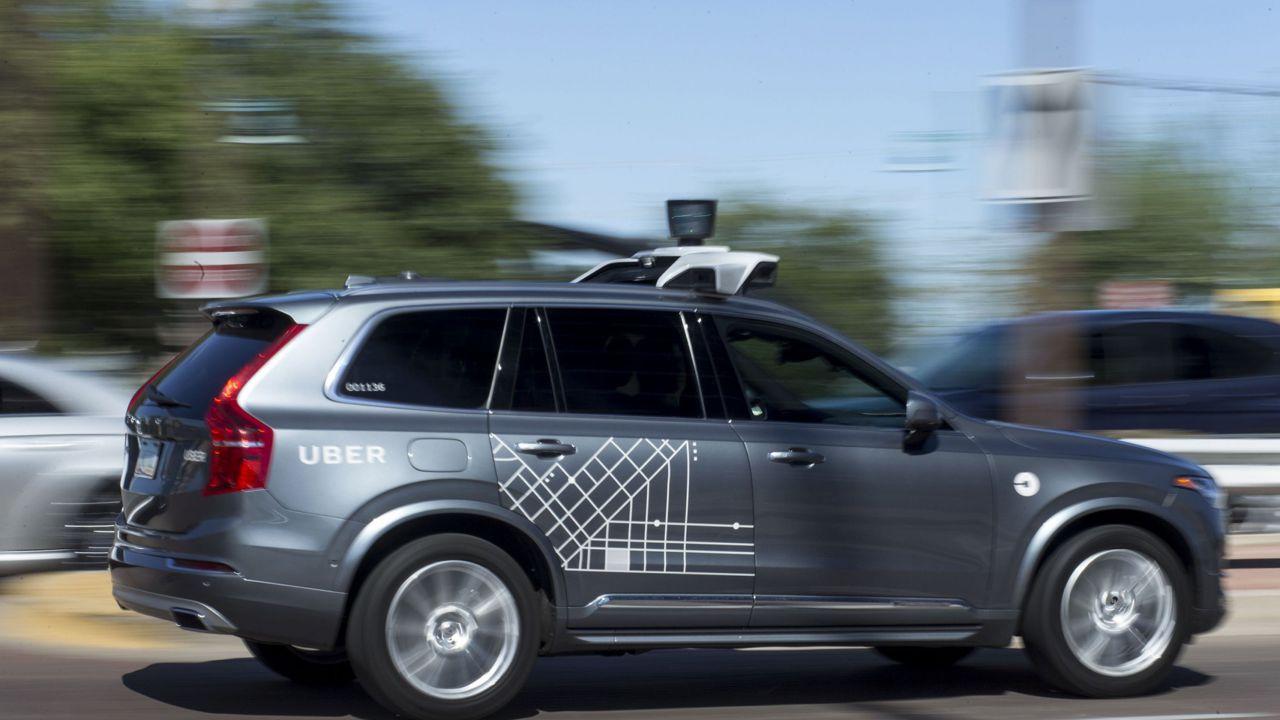 Uber: Toyota, Denso e Softbank investono nella sua unità di auto-guida thumbnail
