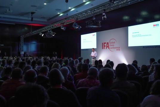 IFA 2019 si mostra in anteprima alla stampa internazionale thumbnail