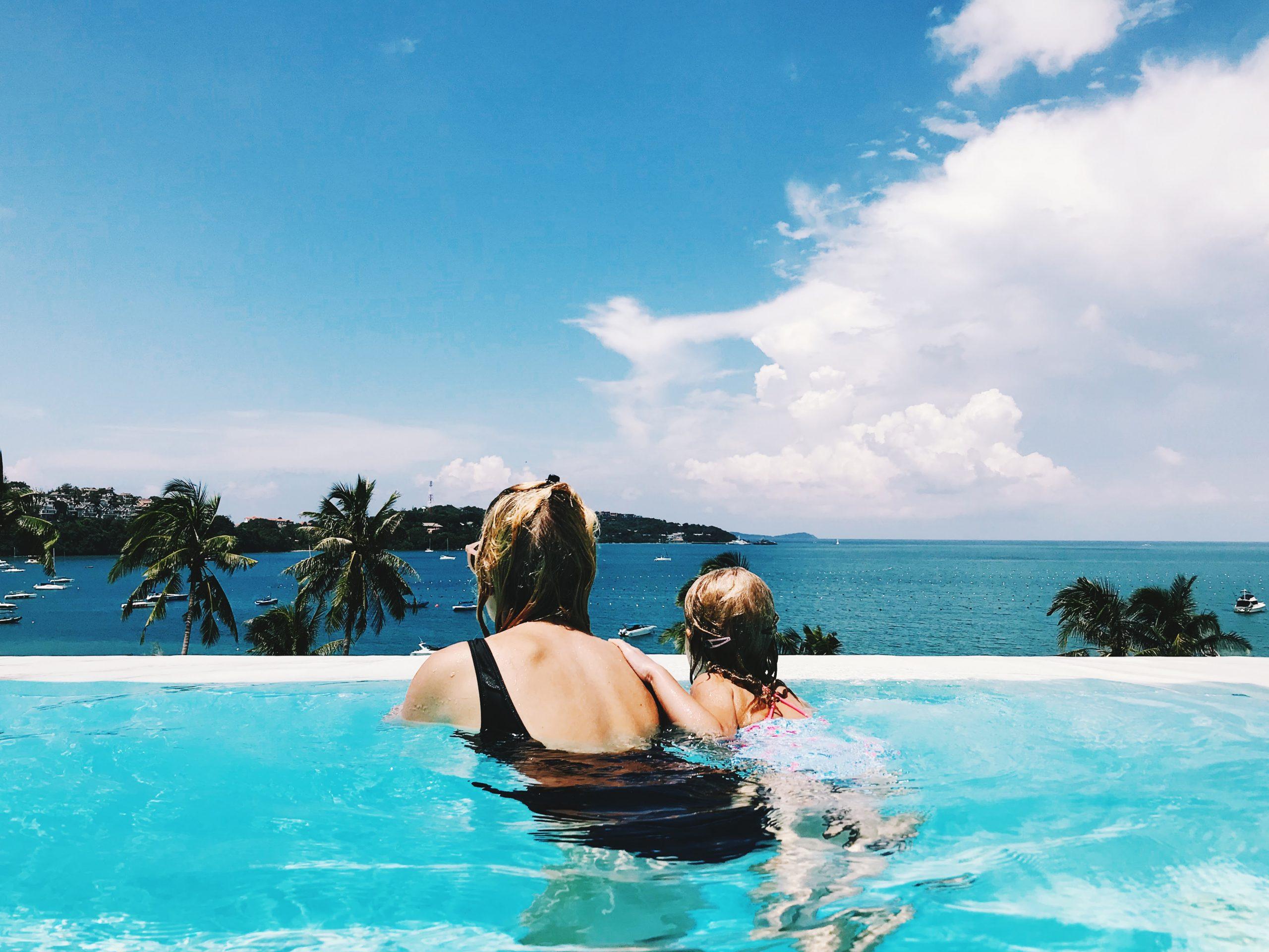 In vacanza con i bambini: ecco qualche utili consiglio thumbnail