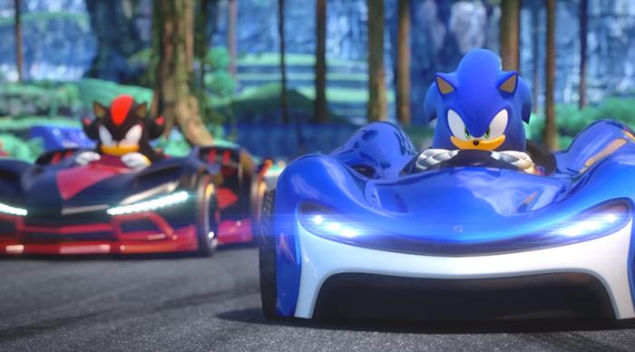 SEGA svela un nuovo tema musicale per Team Sonic Racing thumbnail