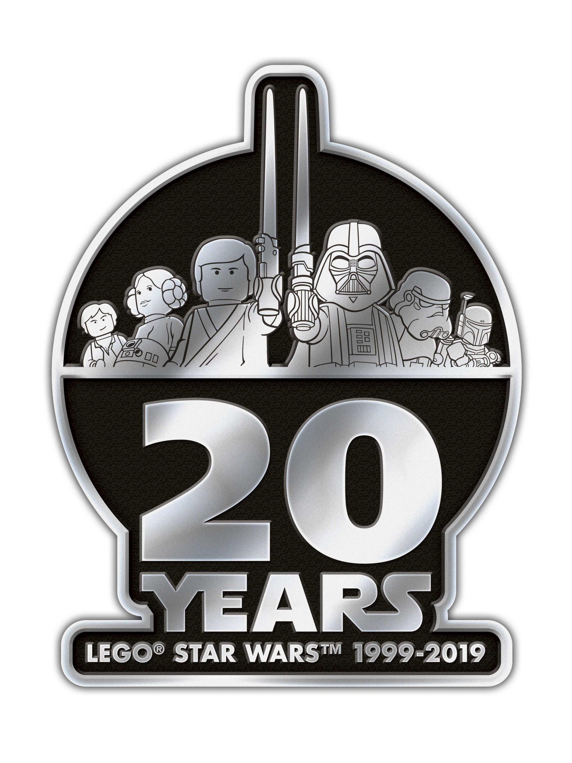 LEGO Star Wars celebra il suo 20esimo anniversario thumbnail