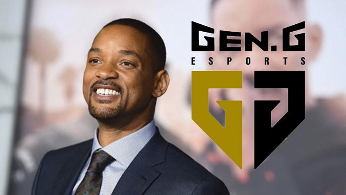 Will Smith investe in un'organizzazione eSport thumbnail